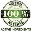 Natural Active Ingredients